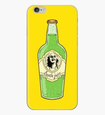 Beetle Juice iPhone Case