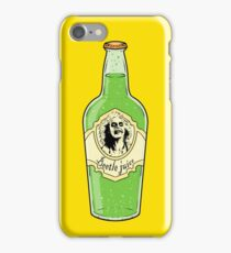 Beetle Juice iPhone Case/Skin