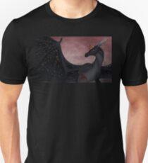 Twisted Crown - Darkstalker - Wings of Fire Unisex T-Shirt