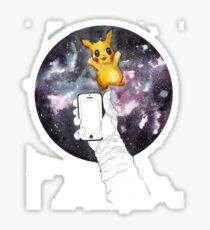 pokemongo Sticker