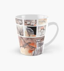 Halloween Advent Calendar Tall Mug