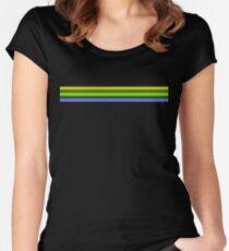 Adrien Agreste Women's Fitted Scoop T-Shirt