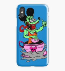 Scary Rat iPhone Case/Skin
