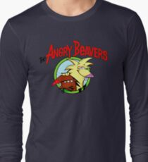 Angry Beavers T-Shirt