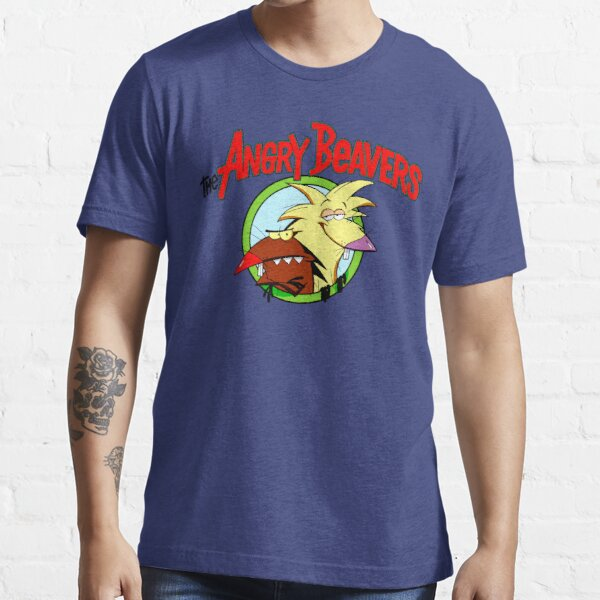 Angry Beavers Essential T-Shirt
