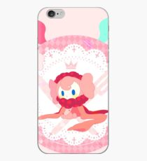 Cheesecake Witch iPhone Case
