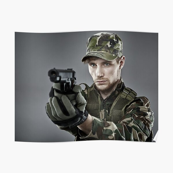 Sergeant Guy Posters Redbubble By signing this petition, you are joining the fullsend army and helping steve. redbubble