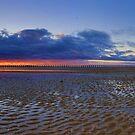 Sunrise by Peter Doré