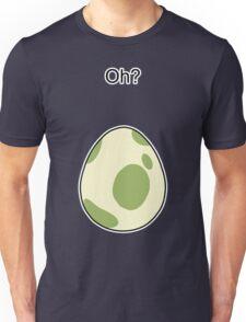 Pokemon GO Egg Oh? Unisex T-Shirt