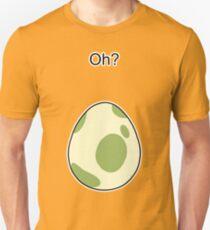 Pokemon GO Egg Oh? T-Shirt