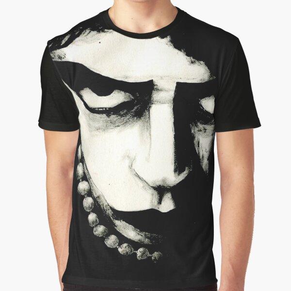 Frank-n-Furter Graphic T-Shirt