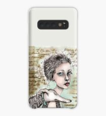 Amy's nest Case/Skin for Samsung Galaxy