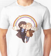 lovewins Unisex T-Shirt