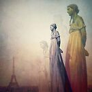 Ghosts of Paris by Ludwig Wagner