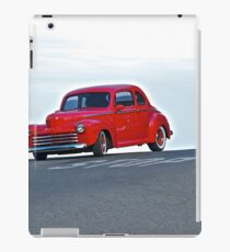 1947 Ford Coupe '50s Style' iPad Case/Skin