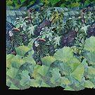 Green jungle by Animalsindresse