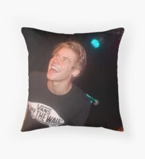 As It Is - Patty Walters Throw Pillow