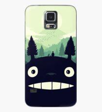 totoro Case/Skin for Samsung Galaxy