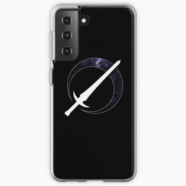 Blades of the Darkmoon Samsung Galaxy Soft Case
