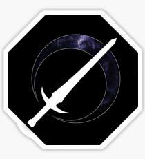 Blades of the Darkmoon Sticker