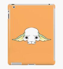 Yoda Skull iPad Case/Skin