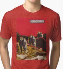 spē'cies Tri-blend T-Shirt