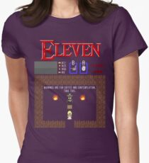 The Legend Of Eleven T-Shirt