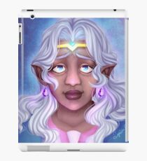 Allura (Voltron: Legendary Defender) iPad Case/Skin