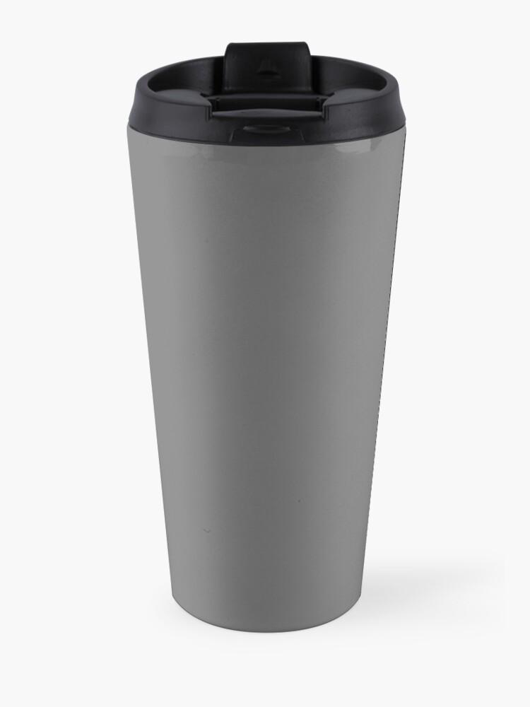 Alternate view of Dovah-crest Travel Mug