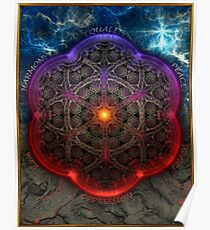 Sacred Truth Poster Poster