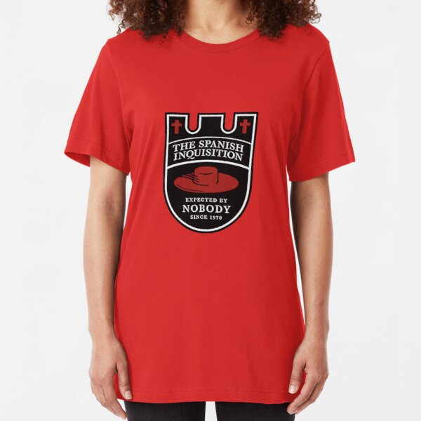 Expected By Nobody Slim Fit T-Shirt