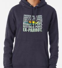 EX - Papagei Hoodie
