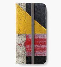 Urban Art iPhone Wallet/Case/Skin