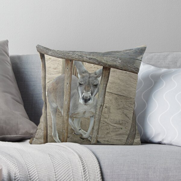 Nature Theme Pillows Cushions Redbubble