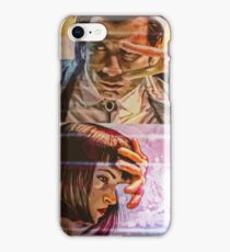 Pulp Fiction - Dance iPhone Case/Skin