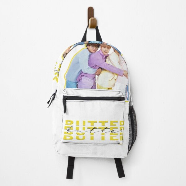 Bts butter days Backpack
