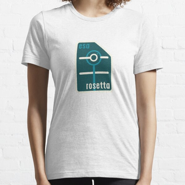 Rosetta Essential T-Shirt