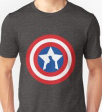 Cap's Shield Unisex T-Shirt