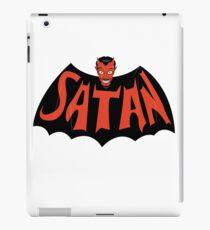 Satan iPad Case/Skin