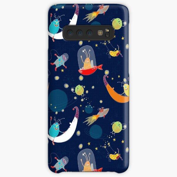 Cosmic Spacefun Samsung Galaxy Snap Case