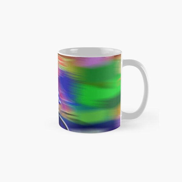 Cycling_Olympic Sport 003 Classic Mug
