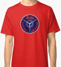 Curtis Electric Propellors Classic T-Shirt