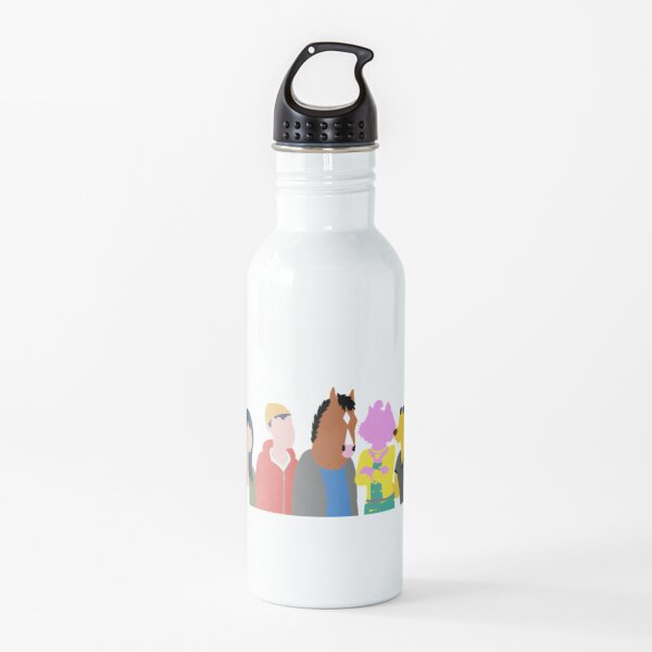 horseman Water Bottle