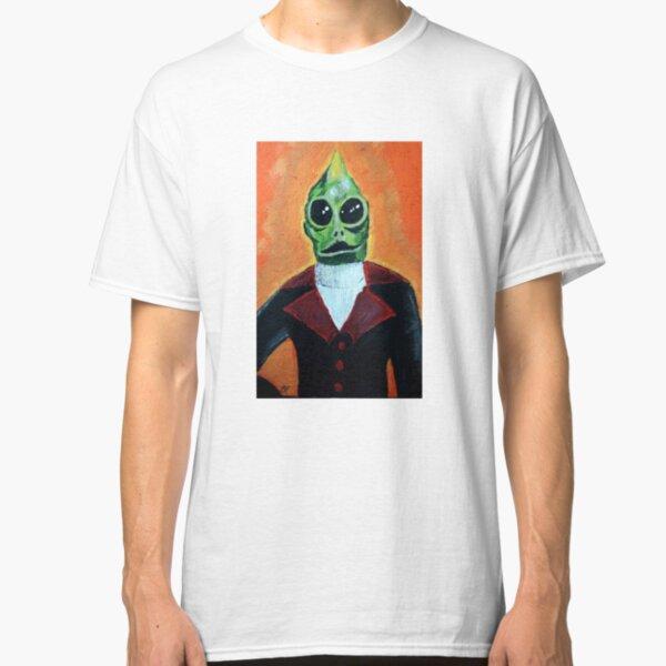 Gentleman Sleestak Classic T-Shirt