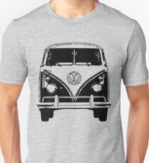 Bug Bus Van T-Shirt