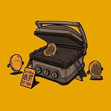 Pancakes Solarium de Letter-Q