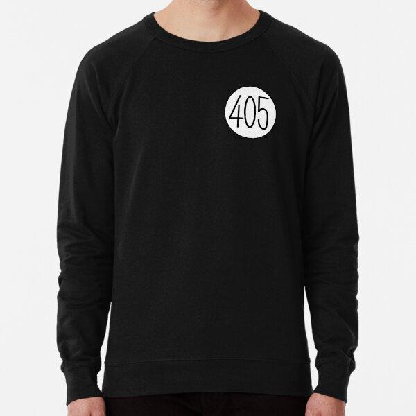 Gon Badge 405 Lightweight Sweatshirt