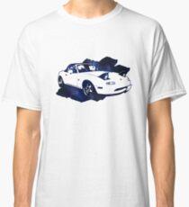 Eunos Roadster (Mazda MX5,Miata) Classic T-Shirt