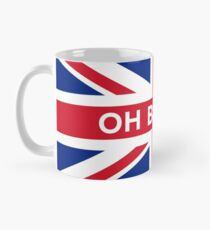 Oh Behave Mug