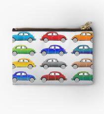 VW beetles  Studio Pouch